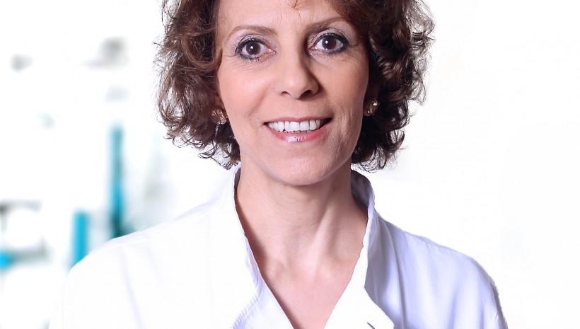 Mw. dr. M. Kharfi – Dermatoloog, kinderdermatologie, dermato-oncologie, dermatochirurgie, cosmetische dermatologie